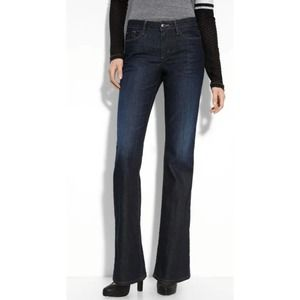 Joes Jeans The Icon High Waist Boot Cut Jeans NWT